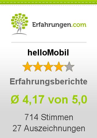helloMobil Erfahrungen