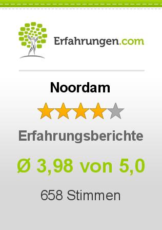 Noordam Erfahrungen