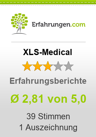 XLS-Medical Erfahrungen
