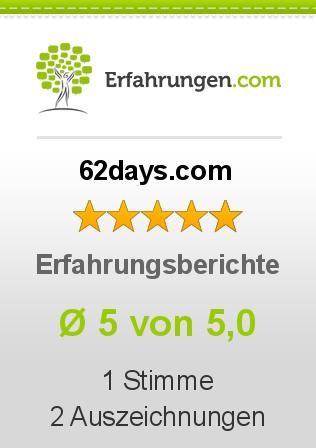 62days.com Erfahrungen