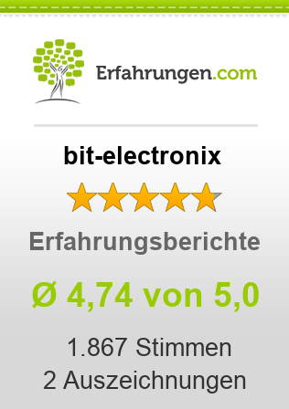 bit-electronix Erfahrungen