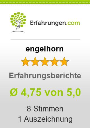 engelhorn Erfahrungen