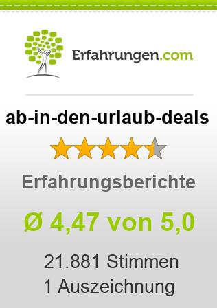 ab-in-den-urlaub-deals Erfahrungen