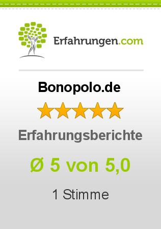 Bonopolo.de Erfahrungen