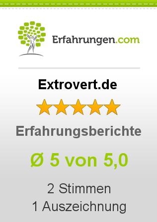 Extrovert.de Erfahrungen