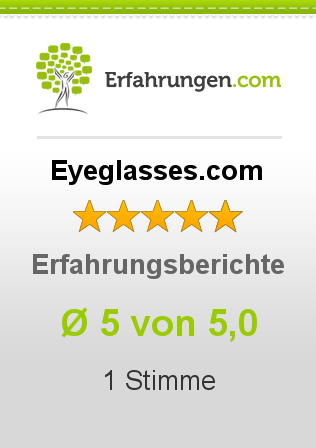 Eyeglasses.com Erfahrungen