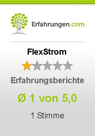 FlexStrom Erfahrungen
