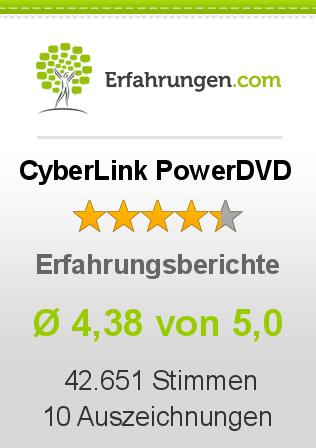 CyberLink PowerDVD Erfahrungen