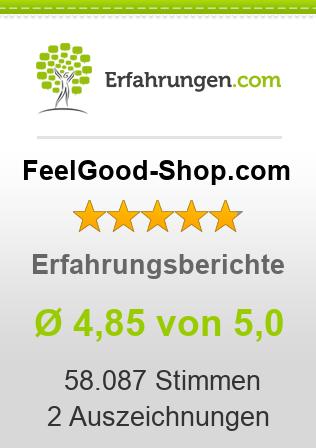 FeelGood-Shop.com Erfahrungen