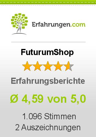 FuturumShop Erfahrungen