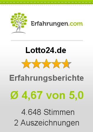 Lotto24 im Test