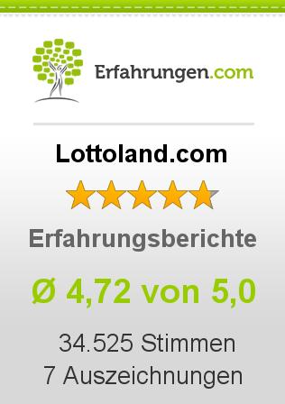 Lottoland Erfahrungen