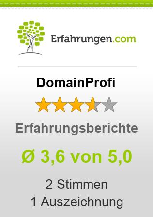 DomainProfi Erfahrungen