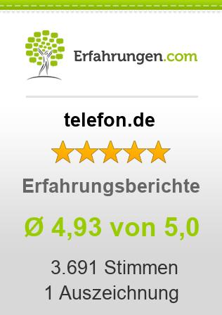 telefon.de Erfahrungen