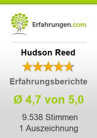 Hudson Reed Erfahrungen