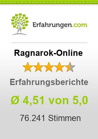 Ragnarok-Online Erfahrungen
