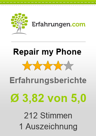 Repair my Phone Erfahrungen