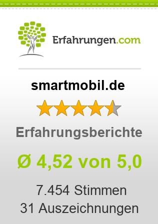 smartmobil.de Erfahrungen