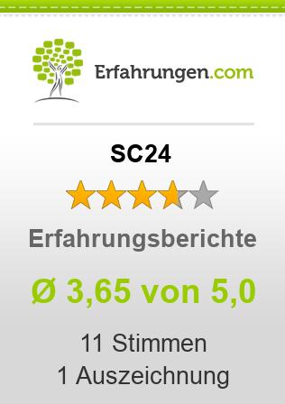 SC24 Erfahrungen