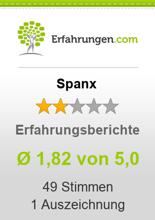 Spanx Erfahrungen