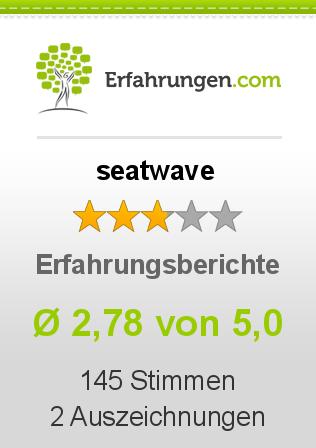 seatwave Erfahrungen