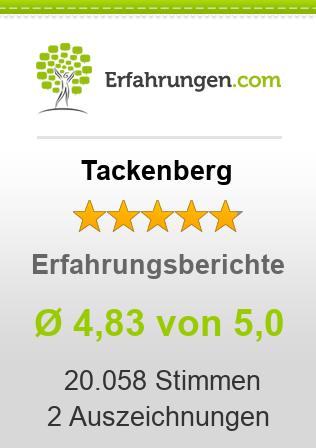 Tackenberg Erfahrungen