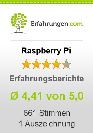 Raspberry Pi Erfahrungen