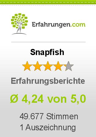 Snapfish Erfahrungen