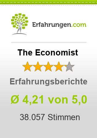 The Economist Erfahrungen
