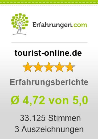 tourist-online.de Erfahrungen