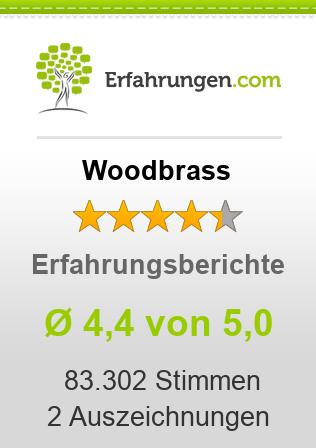 Woodbrass Erfahrungen