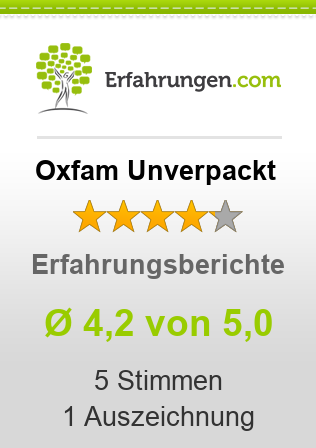 Oxfam Unverpackt Erfahrungen
