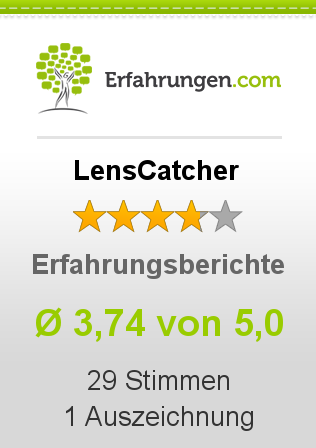 LensCatcher Erfahrungen