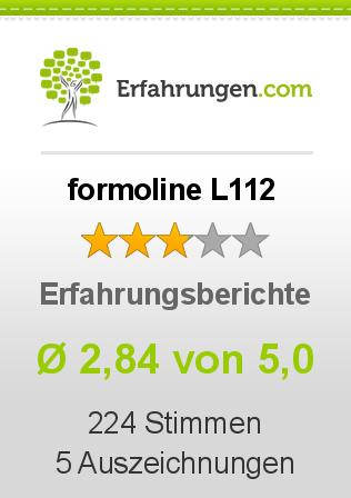 formoline L112 Erfahrungen