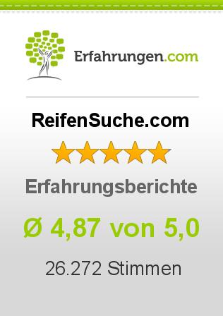 ReifenSuche.com Erfahrungen