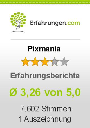 Pixmania Erfahrungen