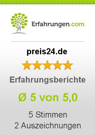 preis24.de Erfahrungen
