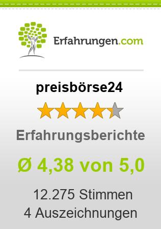 preisbörse24 Erfahrungen