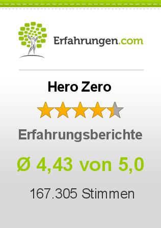 Hero Zero Erfahrungen