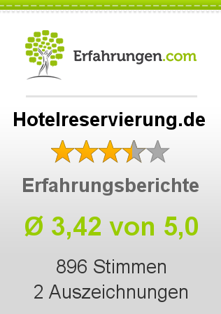 Hotelreservierung.de Erfahrungen
