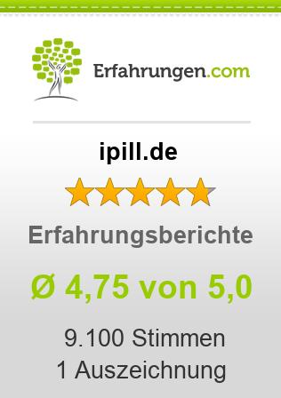 ipill.de Erfahrungen