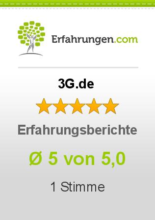 3G.de Erfahrungen