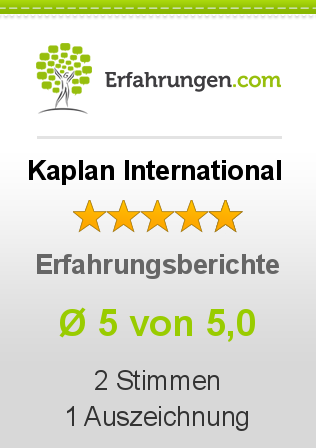 Kaplan International Erfahrungen