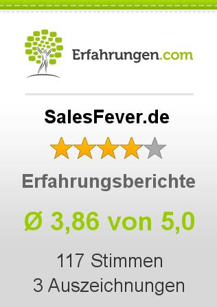 SalesFever.de Erfahrungen