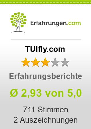 TUIfly.com Erfahrungen