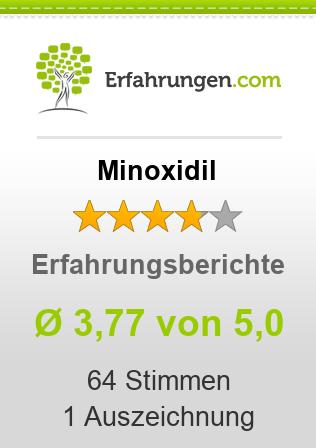 Minoxidil Erfahrungen