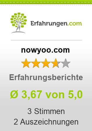 nowyoo.com Erfahrungen