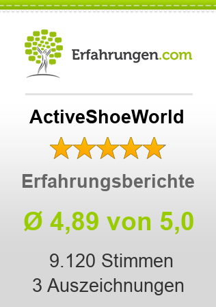 ActiveShoeWorld Erfahrungen