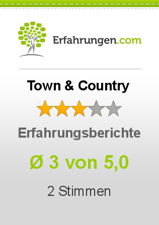 Town & Country Bewertungen