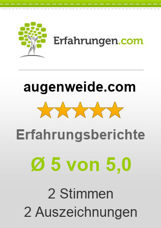 augenweide.com Erfahrungen